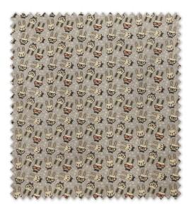 Algodón 100% Colección Conejos Gafas
