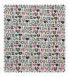 Algodón 100% Colección Love