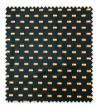 Algodón 100% Colección Mini Banderas