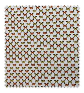 Algodón 100% Colección Mariposas