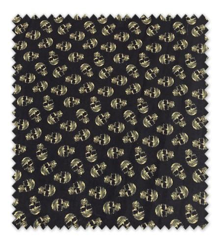 Algodón 100% Colección Calaveras Camuflaje