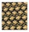 Algodón 100% Flores Amarillas
