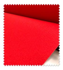 Moqueta Roja para Eventos