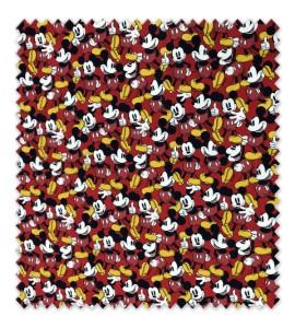 Algodón 100% Colección Disney