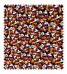 Algodón 100% Colección Disney Mickey & Amigos