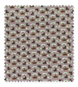 Algodón 100% Colección Mariposas Invierno