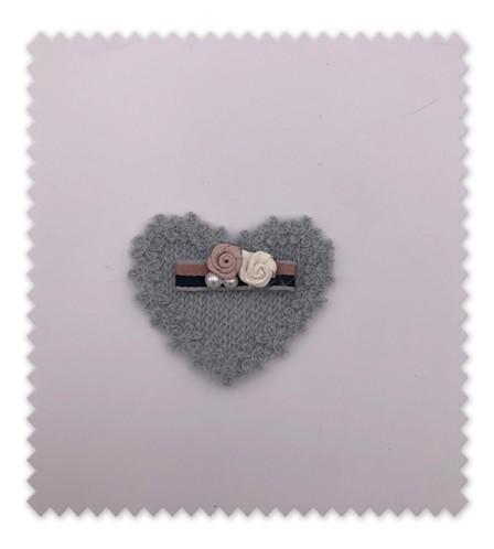 Parches decorativos Corazón