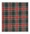 Cuadros Escoceses Tonos Verdes Rojos 2