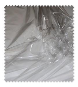 Tejido Plástico Transparente