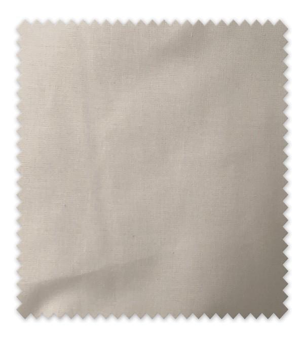 Color único del algodón 100%