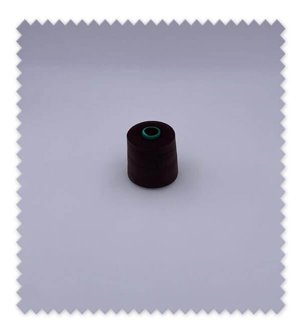 Hilo de coser Marrón Chocolate 345