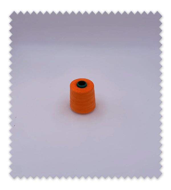 Hilo de coser Naranja 505