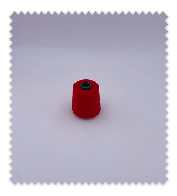 Hilo de coser Rojo 510