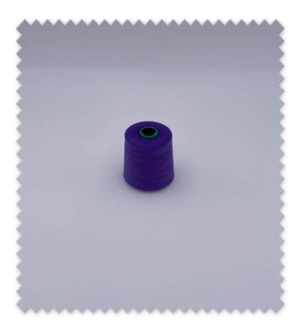 Hilo de coser Morado 522