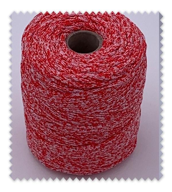 Rojo jaspeado