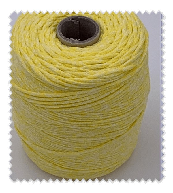 Amarillo jaspeado