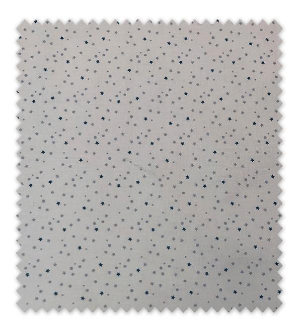 Mini Estrellas Azules
