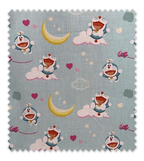 Doraemon Lunas