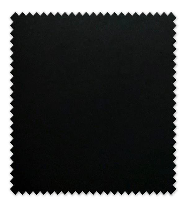 Algodón 100% Negro