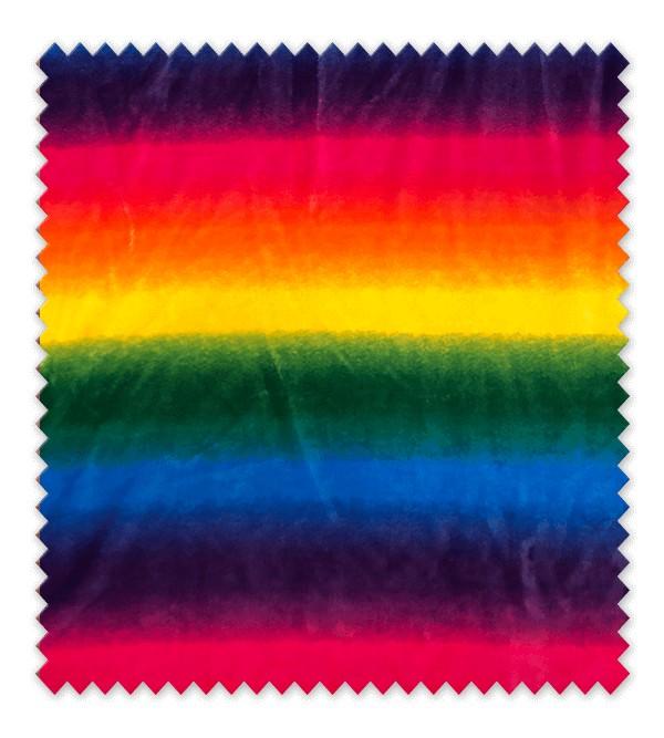 Minkys Multicolor