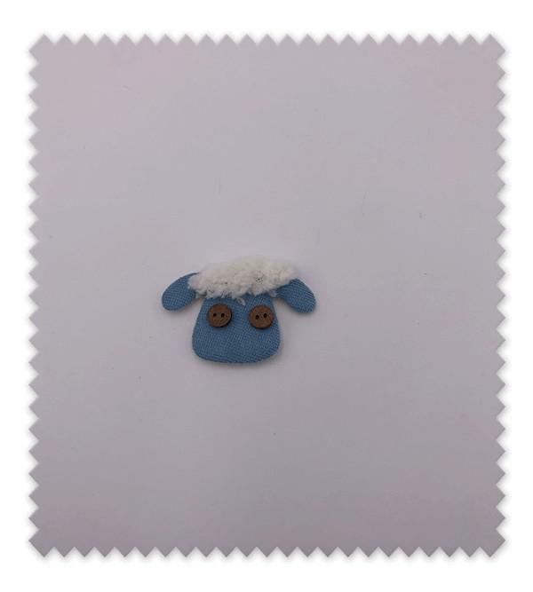 Oveja Azul