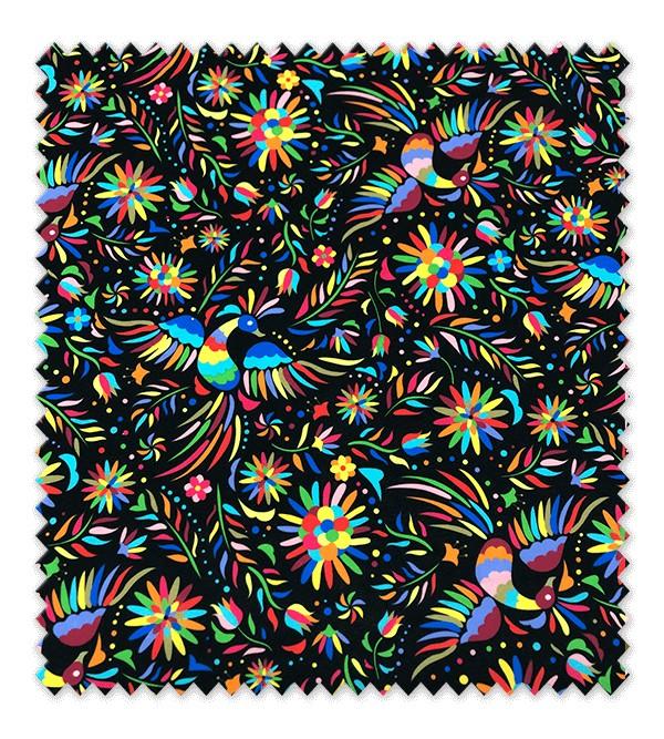 Pavo Real Multicolor