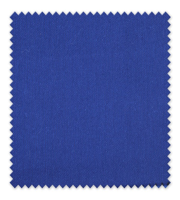 Telas de loneta lisa 126 Azul Noche