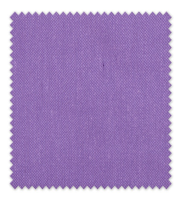 Telas de loneta lisa 142 Lila