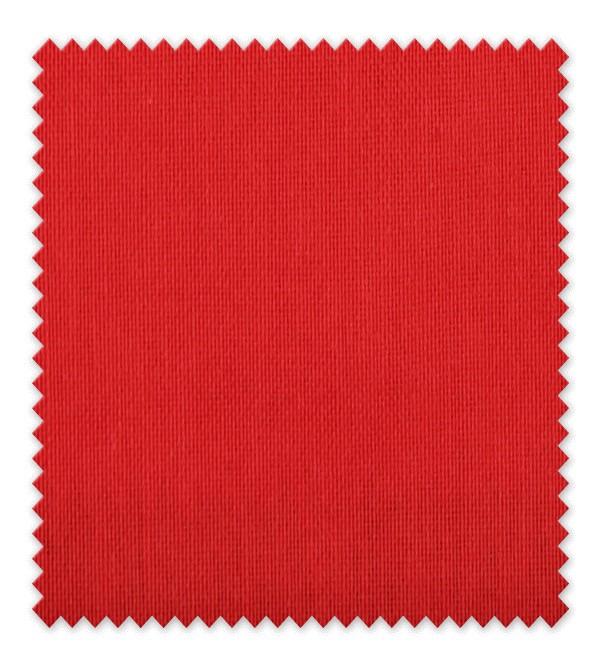 Telas de loneta lisa 144 Rojo
