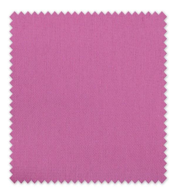 Telas de loneta lisa 154 Rosa