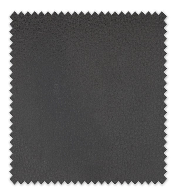 Telas de Polipiel Negro02