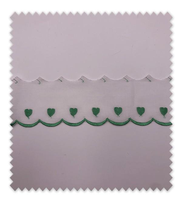 Corazones Verdes