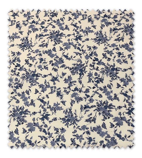 Flores Azules Enredadera