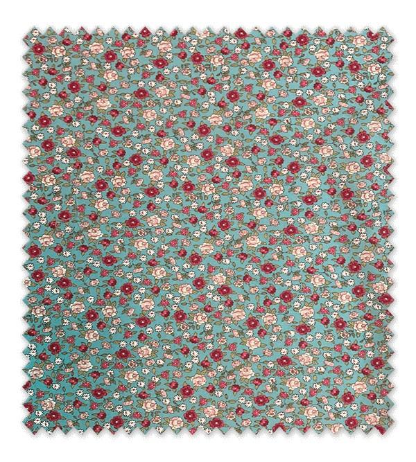 Mini Rosas Bicolor