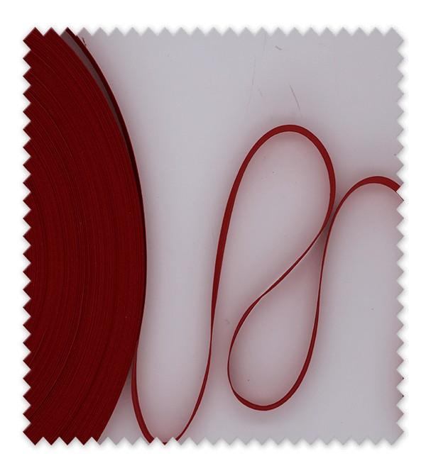 BIES 18MM perfilado Rojo22