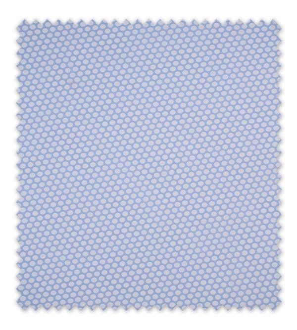 Pique estampado-133-2 Azul