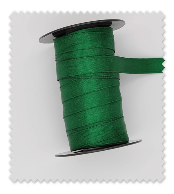 Lazo Verde Botella