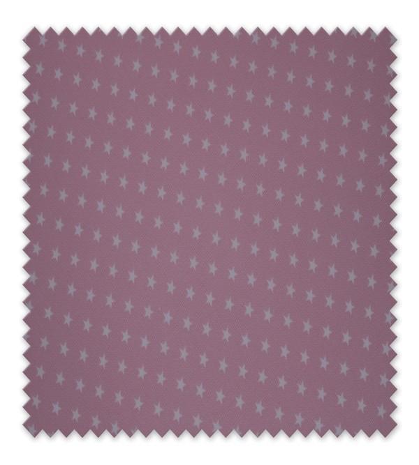 Fondo Rosa estrella blanca 135-1