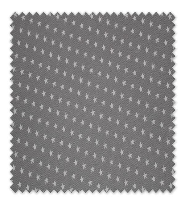 Fondo Gris estrella blanca 135-3
