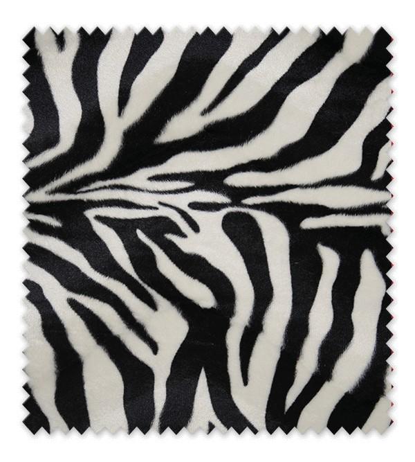 Animalprint-Cebra