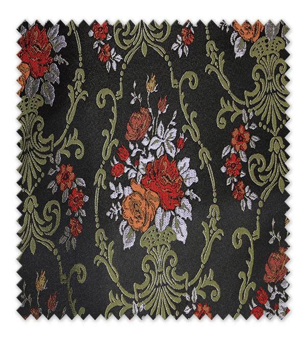 Regional Flores Negro