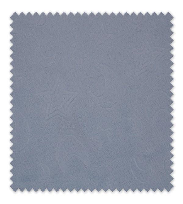 Coralina doble cara-AzulBebe